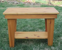 KC Adirondack Products